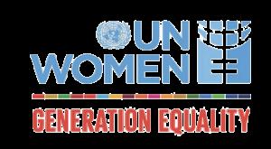UN Women Generation Equality Lofo